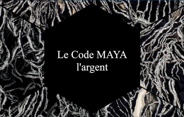 Le Code MAYA – X – l'argent ( Video )