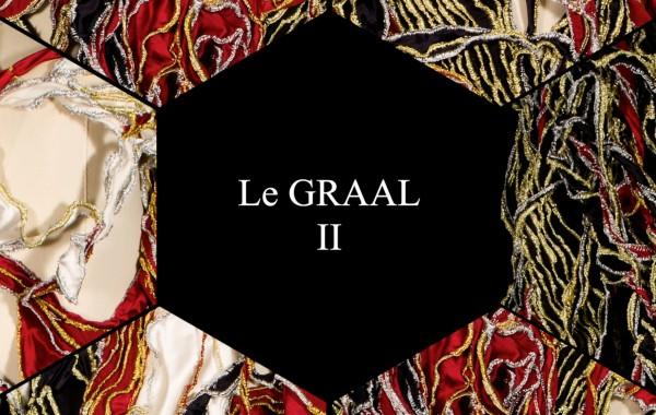 Le GRAAL 2 – nouvelle Tri-unité – ( Video )