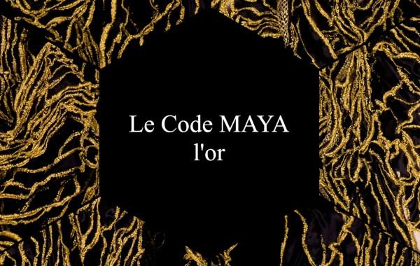 Le Code MAYA – Y – l'or ( Video )