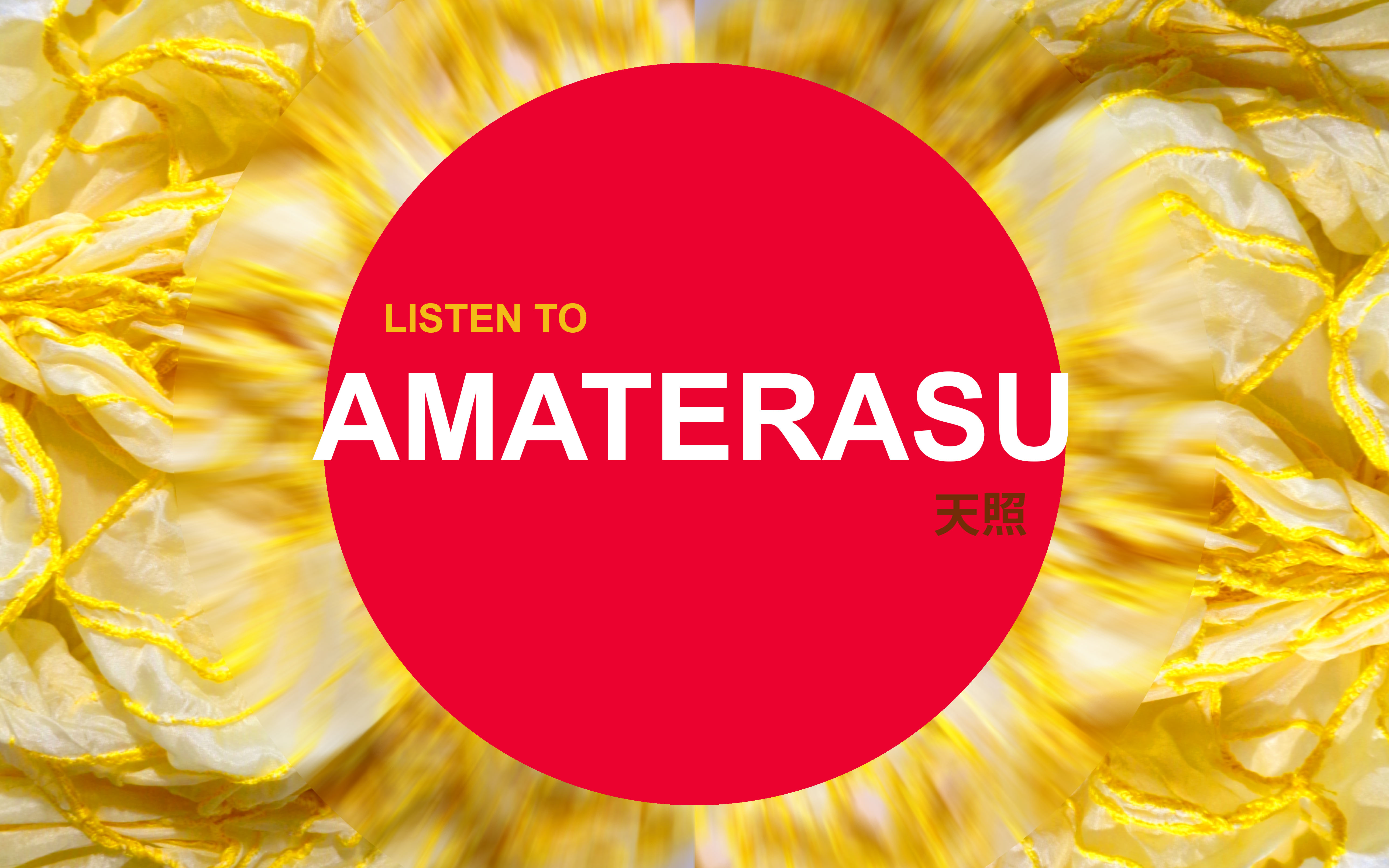 AMATERASU-FLYER